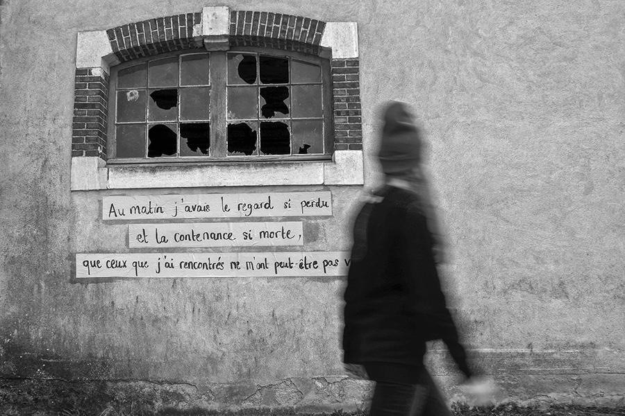 ASEAB - Fanny Bonnichon - Poésie nocturne
