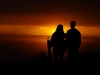 ASEAB - Fanny Bonnichon - Sunset silhouettes