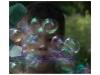 Couleur 2 - Miroir et jeu de bulles r