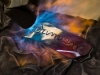 la flamme et ses couleurs