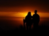 ASEAB Bonnichon - sunset silhouettes