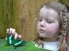 ASEAB Collet - L'enfant et le papillon
