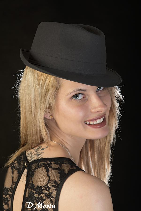 Mélinda