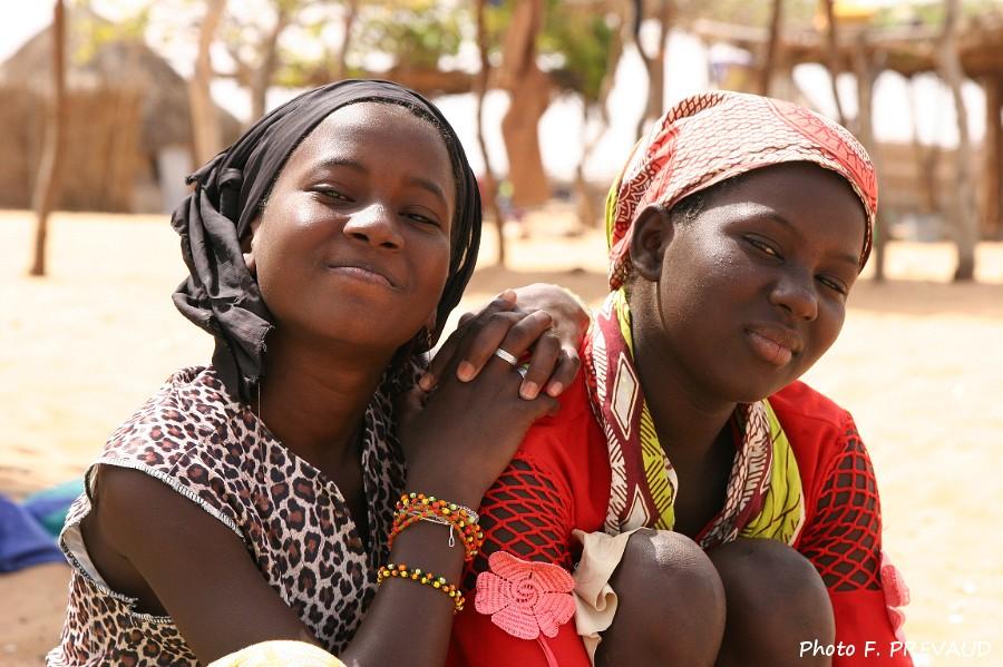 jeunes-senegalaises